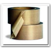 PTFE fiberglass adhesive tape fabric sales