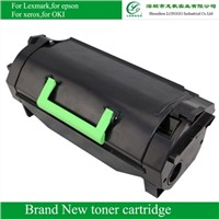 Brand New Toner Cartridge for Lexmark MS710,MS810