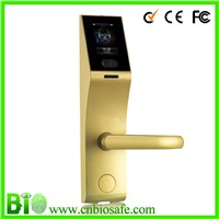China Manufacture First Touch Screen Face Recognition Door Lock (HF-LF100)