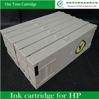 Wide format printer cartridge For HP8000,9000,wide format ink cartridges