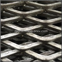 10mm thickness Expanded Metal Mesh/Heavy Duty Expanded Metal Mesh