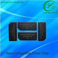 Compatible toner chips for HP 4600 series toner cartridge