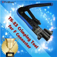 Connector TK-23 Crimping Tool for F Connector