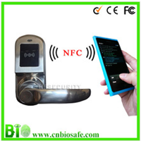 HF-LM9N Android Mobile NFC Tag Door Lock with APP