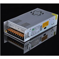 LED driver DC12V 400W IP20
