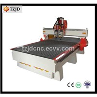 TZJD-M25BD CNC Router with high efficiency