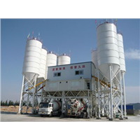 concrete batching plant germany
