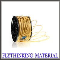 3D printer filament PLA and PP PVA manufactured in China