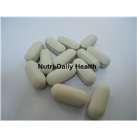 Herbal l-carnitine Green Tea Lose Weight Tablet