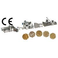 Fully Automatic Screws/ Shell/ Bugles Chips Processing Line