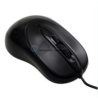 Wired Optical Mouse Computer Mice Scroll Wheel For Laptop Notebook JT707