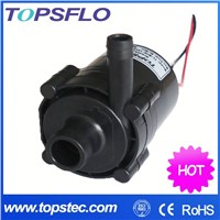 dc brushless hot water pump, instant water heater pump