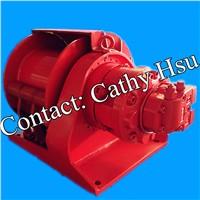 hydraulic winch compact winch crane hydraulic winch drilling rig winch