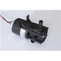 wear-resistant high temperature pressure liquid beverage pump