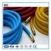 High pressure flexible rubber air hose
