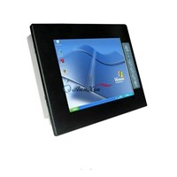 industrial touch screen 17 inch lcd monitor