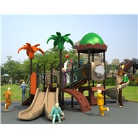 Discount children backyard playground (12045A)