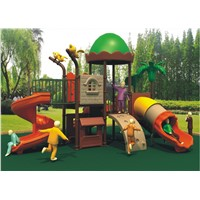 Modern playground equipment for sale (12047A)