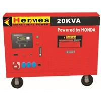 20KW Gasoline Generator