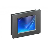 5.7 inches high brightness industrial lcd monitor