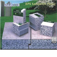 Construction materials companies fast construction sandwich panel indoor