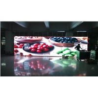 Energy saving full color HD LED video display screen shenzhen led display xxx screen