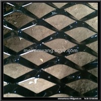 Powder coated Expanded Metal/Plastic coated expanded Metal Mesh