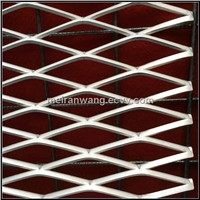 Stainless steel expanded wire mesh/Stainless expanded metal mesh