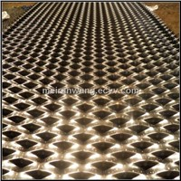 Stainless Steel Expanded Metal Mesh/Stainless Expanded Metal