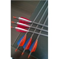Turkey Vanes Carbon Arrows, Widely Use Carbon Arrows, Best Price Carbon Arrows