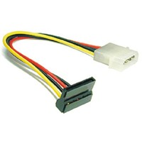 SATA Power IDC Type to 4-Pin Power cable