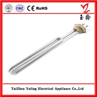 flange water immersion heater factory price