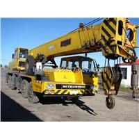 Used Crane Tadano 50ton Japan Crane in China Agent of Crane