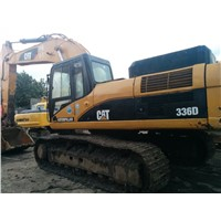 336D CAT Hydraulic Excavator On Sale