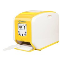 Wet tissue dispensers Yellow(HY-WT01Y)