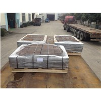 C45 high quality carbon steel