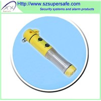 Multifunctional Auto / Car Emergency Hammer