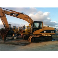 caterpillar 320C excavator On Sale