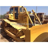 original  CAT D6H crawler bulldozer