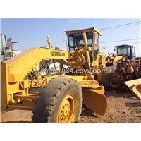 used CAT14G original motor grader for sale