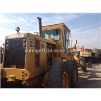 used caterpillar 14G motor grader in good condition