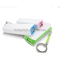 Power Bank HLY-PB-003 18650 2000mAh /  2200mAh / 2600mAh  / 2800mAh / 3000mAh