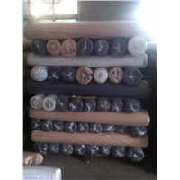 A grade of pu leather stock lots for shoe lining
