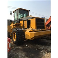 Used Wheel Loader 966G Original japan made