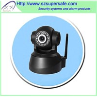 Wireless Mini Household IP Camera