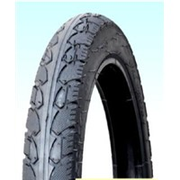 high quality motorcycle/scooter/wheelbarrow tyre