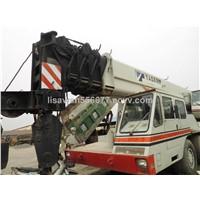 used tadano ar2000m crane cheap crane tadano 200ton for sale