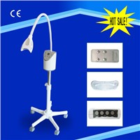 zoom whitening 4 pcs high power blue led lamp teeth whitening