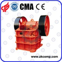Large Scale Jaw Crusher And Ore Stone Crusher