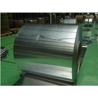 Aluminum coils and foils 8011/8021/8079